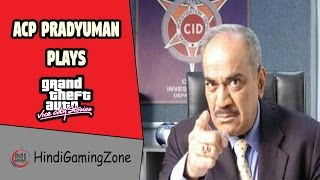CID full episode no - 420 funny Gameplay Video in Hindi/Urdu
