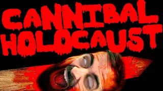Critique film d'horreur #20 - CANNIBAL HOLOCAUST