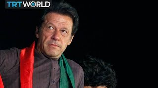 With Nawaz Sharif in jail, is Imran Khan going to be the next Prime Minister of Pakistan?