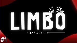 Limbo Walkthrough - Part 1 (Playthrough / Let's Play)