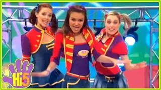 Making Music | Hi-5 - Season 13 Song of the Week | Kids Songs