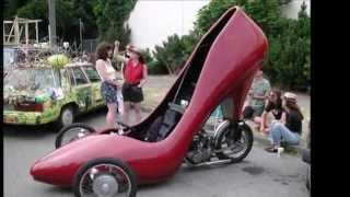 World's Most Weird Cars & Automobiles    Vintage Strange Unusual Unique Cool Crazy Classic Cars
