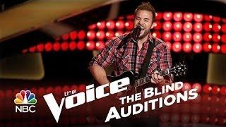 The Voice 2014 - James David Carter: