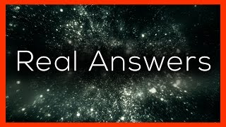 Athene: Real Answers (part 1 of 2)