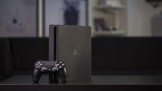 هل يستحق PS4 Slim الأقتناء؟