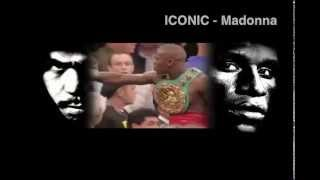 MANNY PACMAN Iconic - MIKE TYSON with MADONNA feat Chance the rapper
