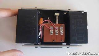Easy Repair For Broken Doorbell!