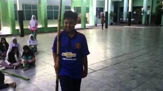 raden imba kesuma MTsN 1 Bandar Lampung Mahendra7kk.3gp