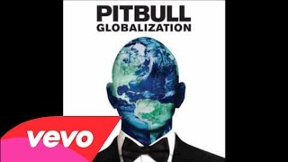 Pitbull - Fun (Official Audio) ft. Chris Brown