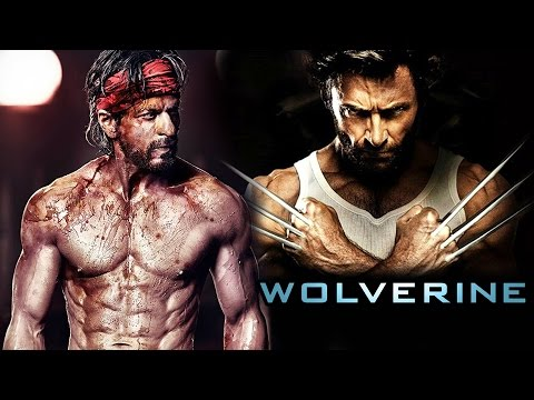 Image result for shahrukh khan come in x men movie
