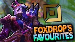 Foxdrop