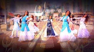 رقص فوقالعاده زیبا, وطنم - سالار عقیلی (Salar Aghili - Vatanam)