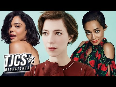 Xxx Mp4 Rebecca Hall To Direct PASSING With Ruth Negga And Tessa Thompson 3gp Sex