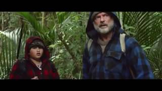 Hunt for the Wilderpeople - Zag's Death