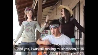 Lindsey's Beginnings - Lindsey Stirling