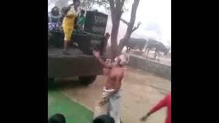 Buddha dance