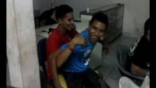 Casal gay fazendo sexo em público em São Benedito do Rio Preto-MA