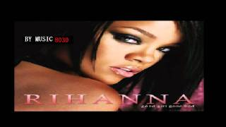 Rihana-Where Have You Been [ Remix Instrumental]