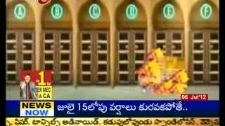 Mystery Behind Sixth Door Of Anantha Padmanabha Swamy Temple | Daily Mirror | TV5 News