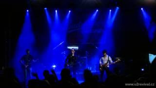 One - U2 Tribute / U2 Revival DESIRE Live 2011