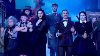 The Addams Family UK Tour | Tonight at the Palladium