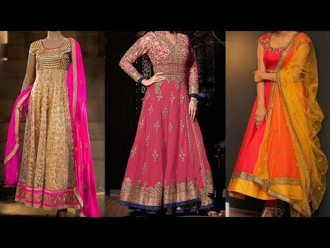 Xxx Mp4 5 Gorgeous Ways Of Wearing Dupatta For Lehenga Anarkali How To Wear Dupatta In Different Styles 3gp Sex