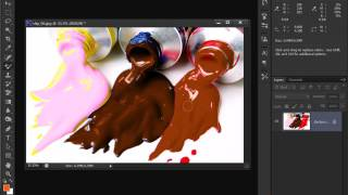 22 Adobe Photoshop Cs6 tutorial in bangla  Color repalase tool  Advance