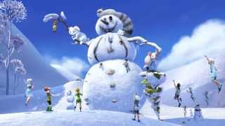 Secret Of The Wings - How To Build A Snowman