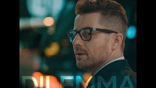Akcent - Dilemma (feat. Meriem) (Official Music Video)