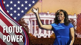 How Powerful Is The First Lady?
