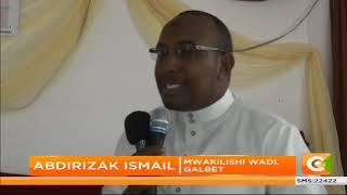 Usalama waimarishwa Garissa kwenye matayarisho ya kuhesabu watu