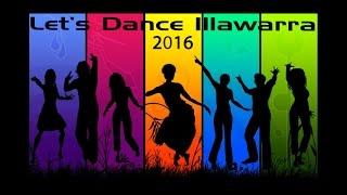 LET's DANCE ILLAWARRA 2016