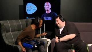 Capcom Pro Talk feat. fl0e - S2E25