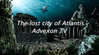 The Lost City of Atlantis - HD Documentary 2015