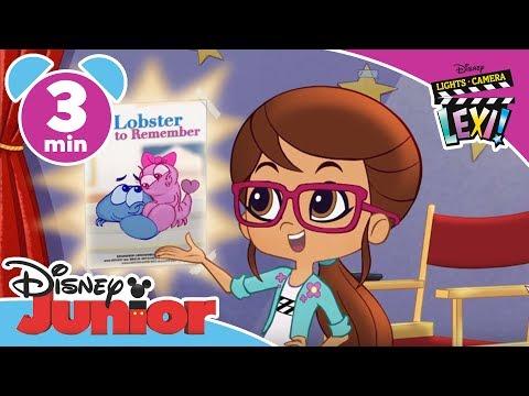 Xxx Mp4 Lumini Camera Lexi Un Homar De Neuitat Doar La Disney Junior 3gp Sex