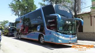 Marcopolo Paradiso 1800 DD G7 / Scania / Eme Bus