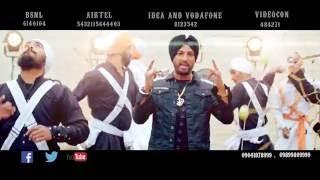 AMRIT SAAB | PAGG | NEW PUNJABI SONG 2016 | OFFICIAL PROMO HD