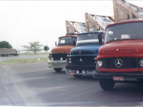 Caminhões H Lera do Pente .