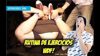 Ejercicios WDF!! 🤣😱