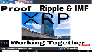 PROOF   UNited Nations using Ripple Technology .. Chris Larsen on Advisory Board at HSBC