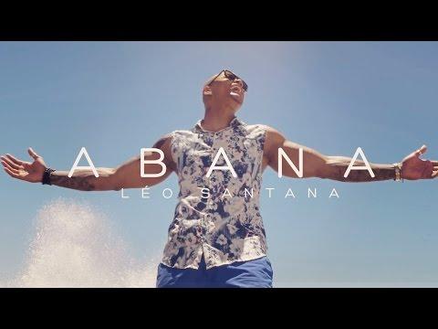 Léo Santana Abana Clipe OFICIAL