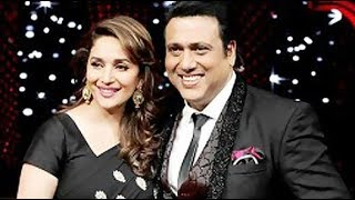 How Govinda Agreed to Work With Madhuri Dixit