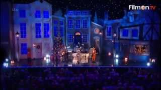The Vamps - We Wish You A Merry Christmas - A Christmas Cracker (26.12.2014)