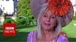 Three things not to do at a royal wedding - BBC News