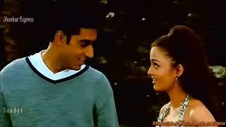 Do Lafzon Mein Jhankar HD , 'Dhaai Akshar Prem Ke'2000, frm Saadat   YouTube 720p