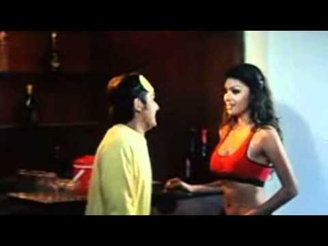 South Actress Hot Tamil Hot Movie Scene (7)
