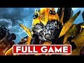TRANSFORMERS Gameplay Walkthrough Part 1 FULL GAME [1080p HD] - No Commentary