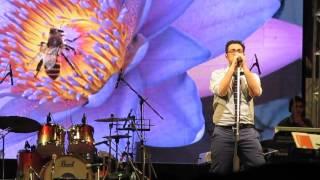 Basanta Eshe Geche Live By Anupam Roy