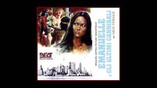 Nico Fidenco - Emanuelle And The Last Cannibals (1977) Main Theme