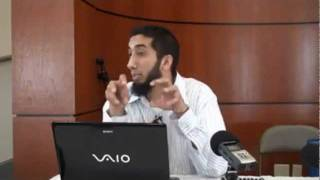 The Importance Of Salah (Namaz) by Ustadh Nouman Ali Khan